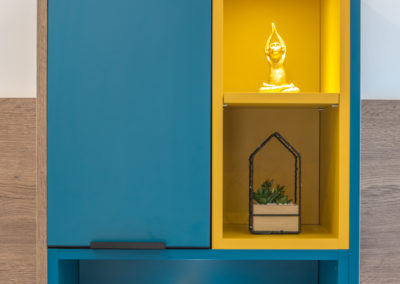 Décoration moderne et zen