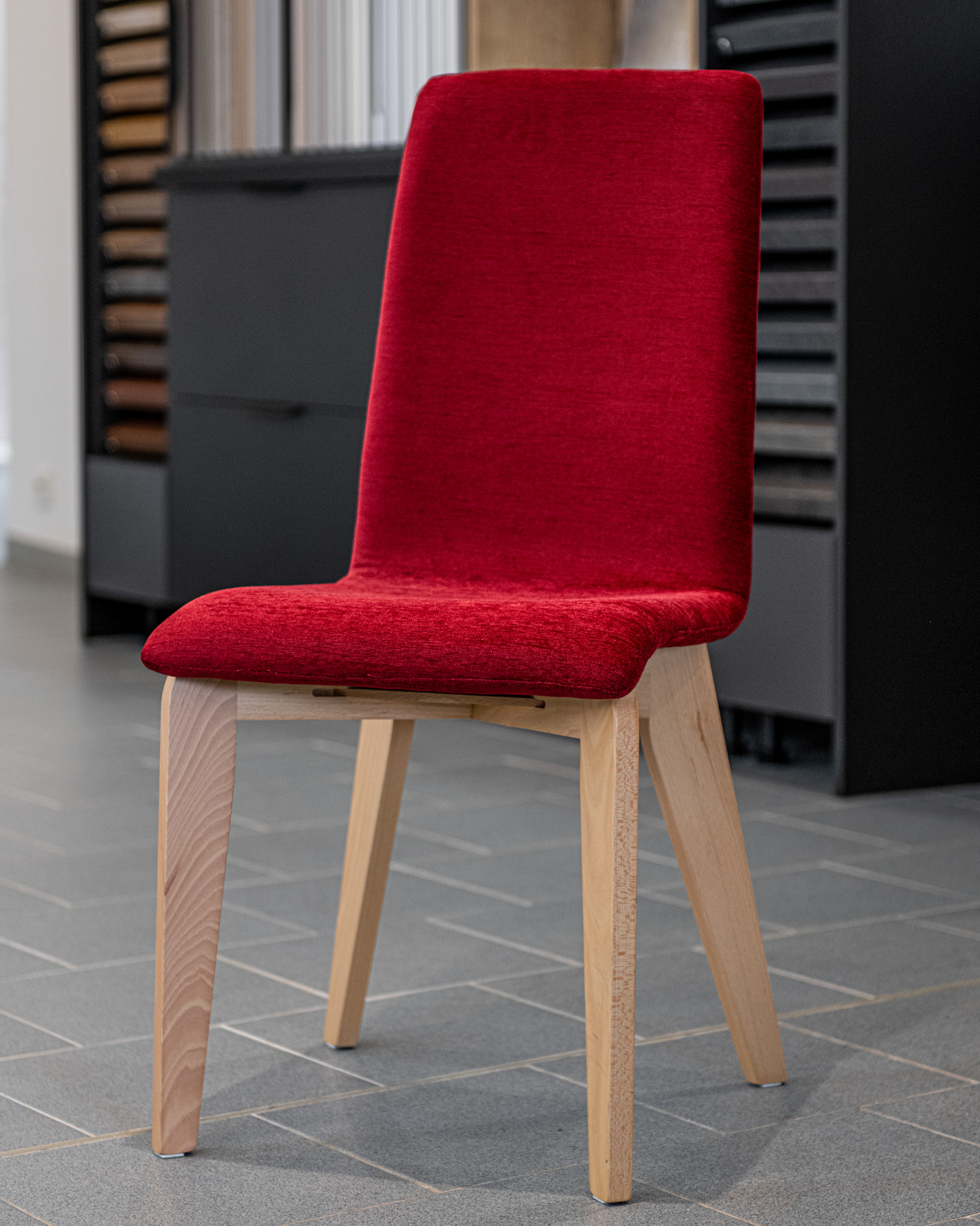 Chaise Yam Eco